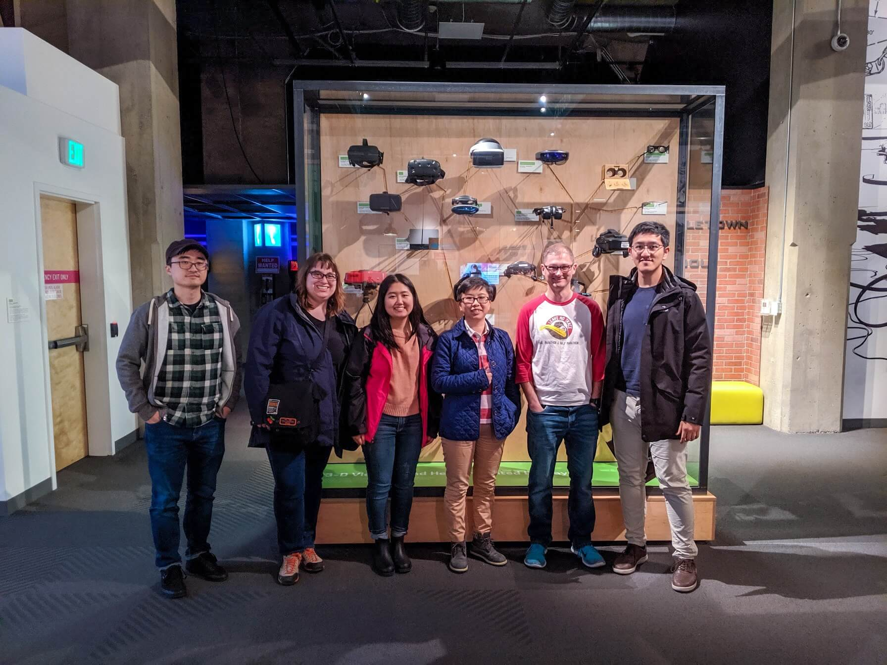 Doctoral Student of Photonics from National Chiao Tung University Interns at Facebook and Debunks the Myth of Overseas Study